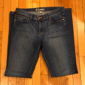 Great condition skinny jeans